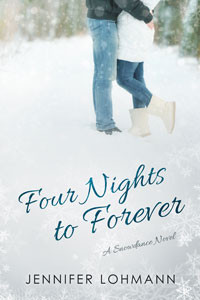 Four Nights t Forever