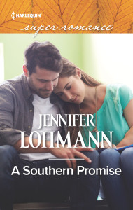 A Southern Promise cover